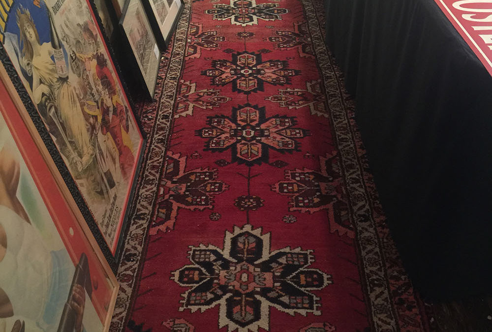 Hand Made Rugs and Runners